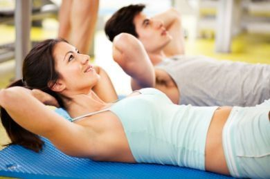 List of Abs Workouts