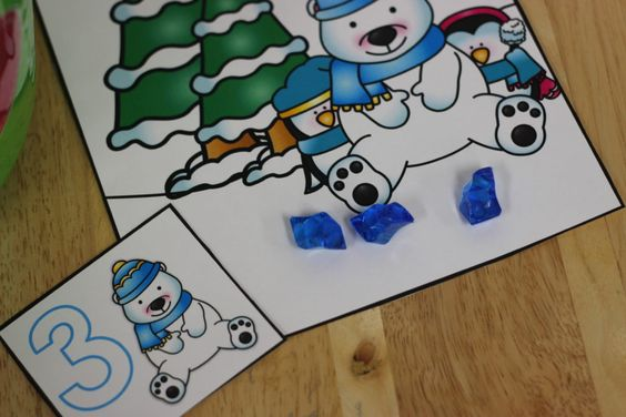 Up last are some fun explore tub winter sheets!  Download these freebies HERE!!