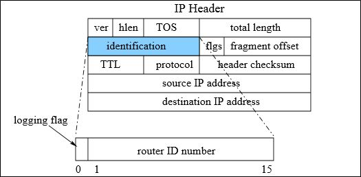 #icmp, #attacks #packet #security #ttl
