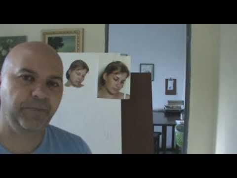 ESTUDO DE TONS DE PELE - YouTube