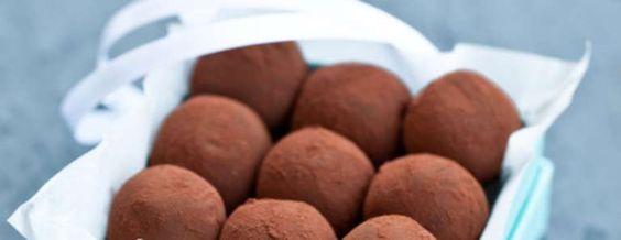 Simple Homemade Recipes for Delicious Caramel Truffles