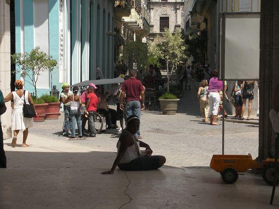 La Habana,2008
