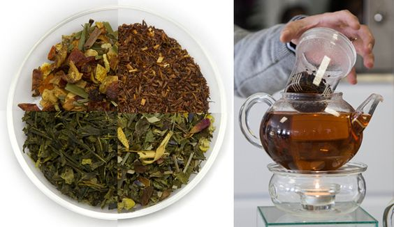 Tea lover? Here's how to brew the perfect cup of black, green, white, oolong, tisane or blended tea.
