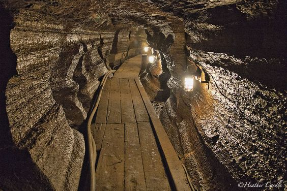 #ChickPicotheDay! (Day 1,745) #Spelunking, #Caving, #Potholing for beginners and the claustrophobics. Cool alternative to walking above ground these days! Great tour Bonnechere Caves. You should really check it out next time you're in the hood. More photos sooner-ish. #Caves #DiscoverON