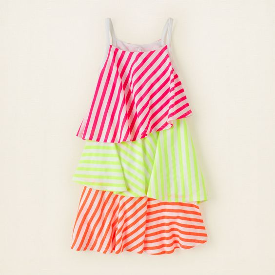 Neon Clothes For Kids | Bbg Clothing
