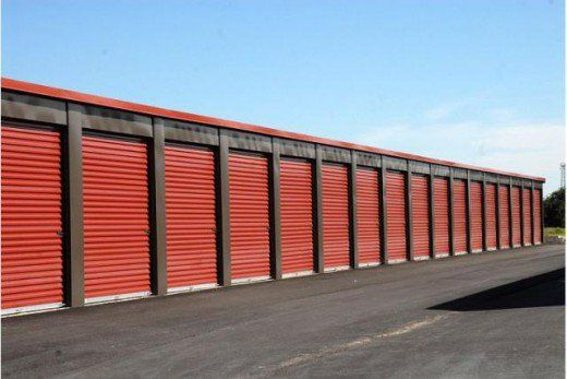 10 Tips For Renting A Storage Unit In 2020 Self Storage Storage Auctions Storage Unit