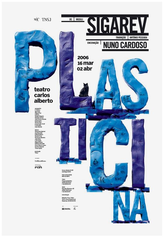 Plasticina — Drop (João Faria)