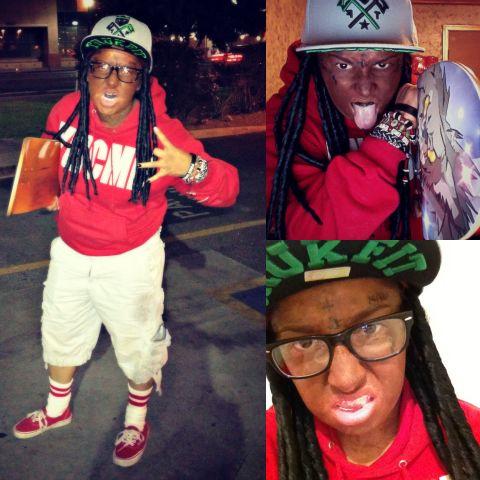 juweezy1 | Halloween Costume | Pinterest | Lil Wayne ...