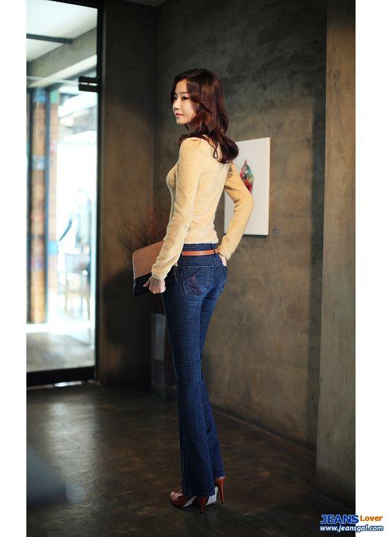 Korean model, Pretty woman and Barbie dolls on Pinterest