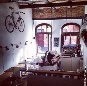 Kaffeekommune Mainz | Deutschland | Essen & Lieben | Cooking Worldtour