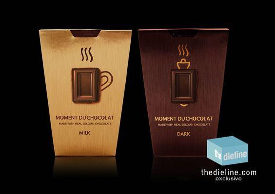 Moment du chocolat