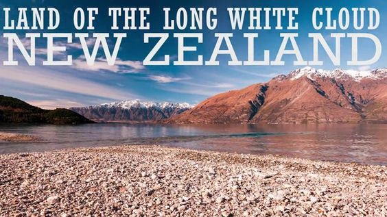We have seen an increasing number of great New Zealand time lapses from local and overseas artists.  A good number of them making the 'Vimeo Staff Pick' gallery.  Now here's mine – 'New Zealand – Land of the Long White Cloud'.  Translated, this means 'Aotearoa' being the Maori name for New Zealand.  As a city dweller, I'm often 'geographically challenged' when it comes to escaping the city and fulfilling my desire to time ...