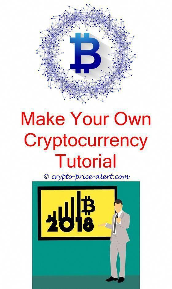 how to make your own cryptocurrency tutorial