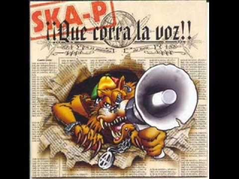 Ska-P - Consumo Gusto - YouTube
