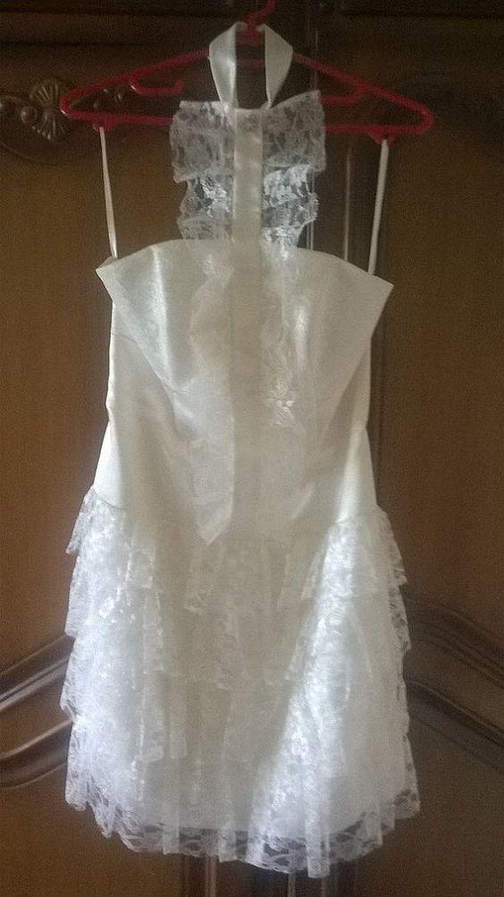 Sexy Wedding Dress Free shipping от KateTWorkRoom на Etsy