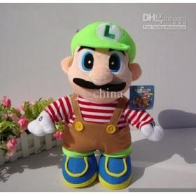 Wholesale - Plush toys King-size Super Mario Plush toys Standing position plush doll 90cm