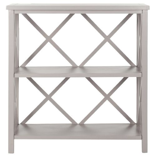 "Safavieh Liam 35.6"" Open Bookcase 