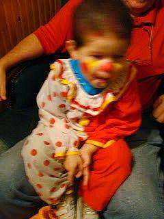 Clown 1: