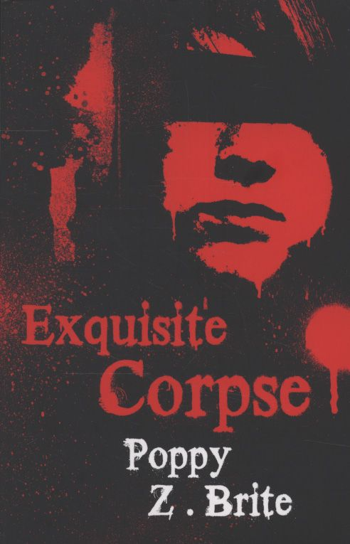 A psychological, horror novel about a serial killer who sees his deeds as art.
