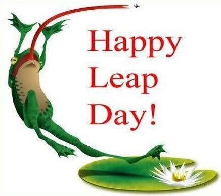 leap year 2016 - Google Search