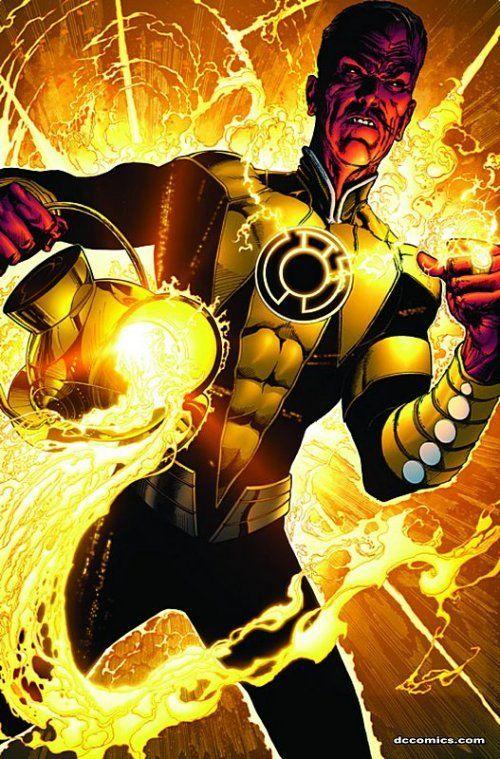 Sinestro (DC)