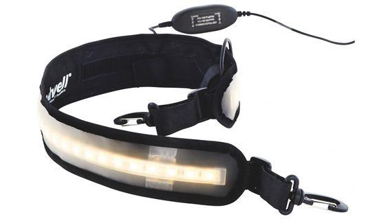 Outwell Corvus 600 - Lámparas colgantes - blanco/negro | Campz.es