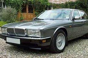 Daimler Xj40 With Images Jaguar Jaguar Car Jaguar Daimler
