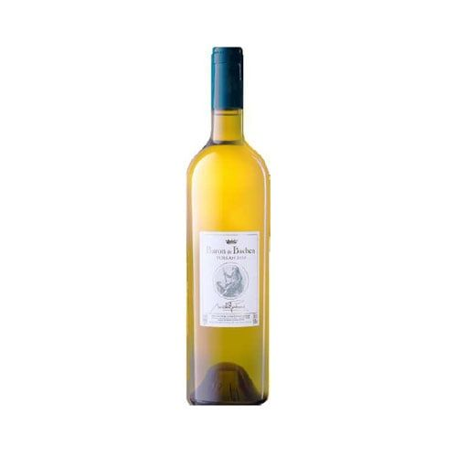 Rượu Vang Baron De Bachen White