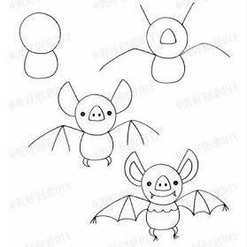 Como Dibujar Animalitos Para Los Mas Chiquitos En 2020 Dibujos