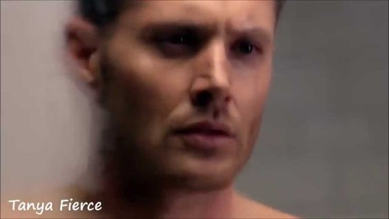 Jensen Ackles Sex Scene 88