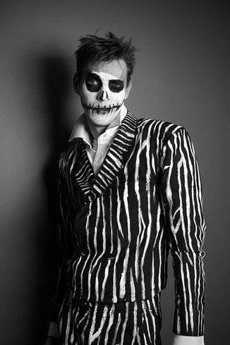 Disfraces De Halloween Hombre, Maquillaje Hombre Halloween, Maquillajes De Halloween, Maquillaje Hallowen Hombres, Párrafo De Halloween, Halloween Disfraz