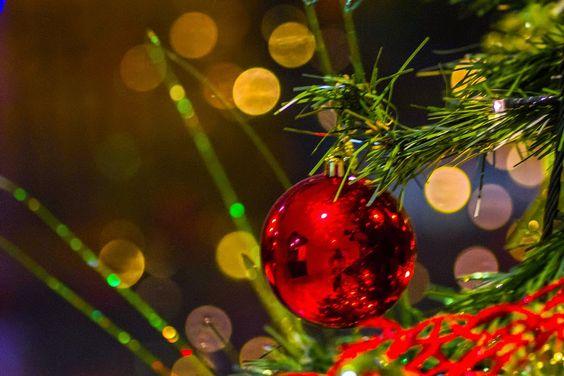 El rincón de José Carlos: Anuncios de Navidad