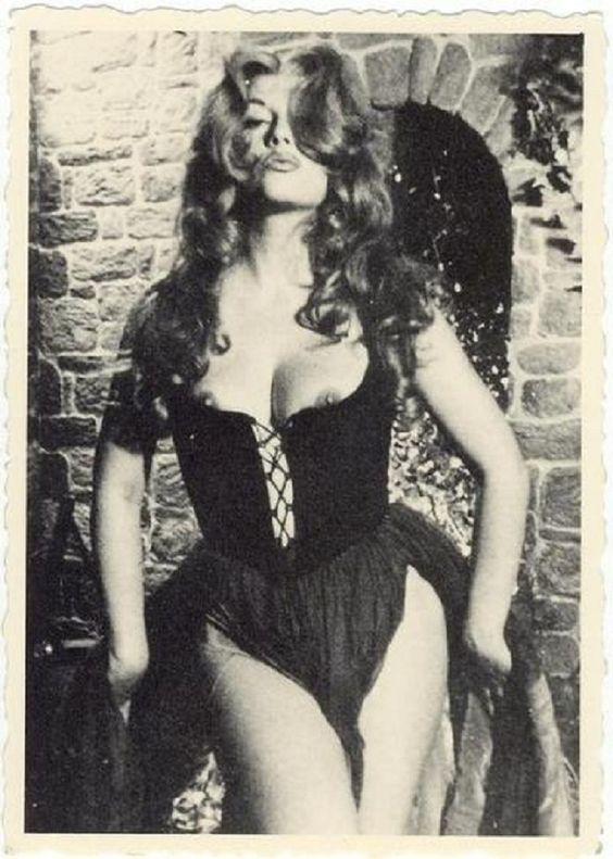 Pamela Green Nude Photos 62