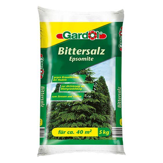 Gardol Bittersalz   (5 kg)