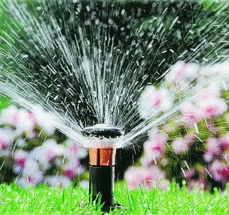 Arrosage enterré pour jardin - modèle colibri  - underground irrigation - http://www.irrijardin.fr/boutique/arrosage-integre