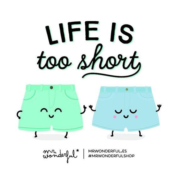 Así que a mover ese body y ¡sal a divertirte! #mrwonderful #quote #fun