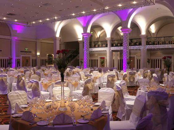 The Met Hotel Wedding Venue In Leeds Yorkshire