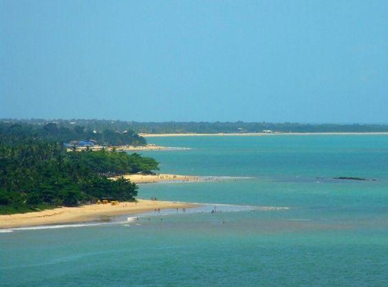 Porto Seguro, State of Bahia, BR.  Photo by Emerson Rojas.