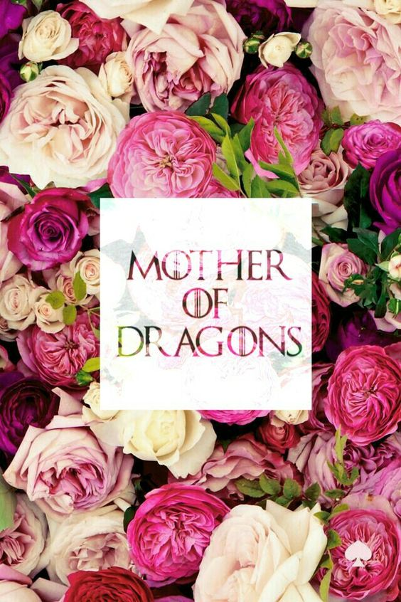 #Game Of Thrones #Cover #Wallpaper #Mother of dragons