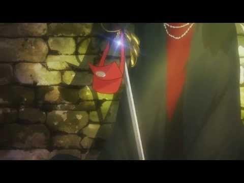 Hataraku Maousama! はたらく魔王さま! OP / OPENING 2 HD - YouTube