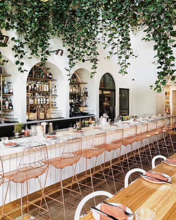 Restaurant interior design ideas.   Home in 2019 ...