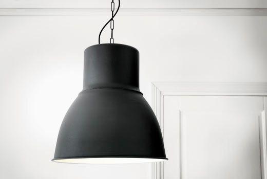 Ikea Deckenlampen Und Deckenleuchten Wie Z B Hektar Hangeleuchte Beleuchtung Decke Ikea Deckenlampe Pendelleuchte