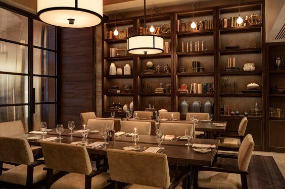 Meyer Davis — Bank & Bourbon // Philly