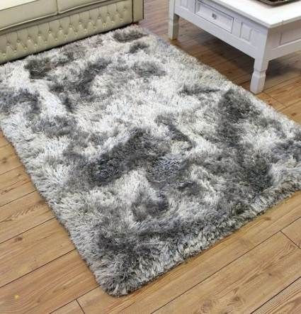 Bedroom Rug Fluffy Grey Beds 65 New Ideas Silver Grey Rug Grey Fluffy Rug Fluffy Rugs Bedroom