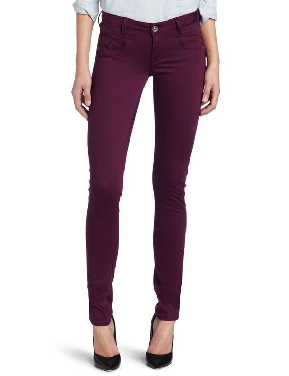 Combinar pantalon morado o purpura cosas para ponerme - Combinar color lila ...
