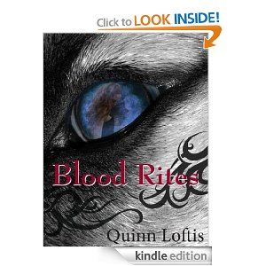 #4: Blood Rites (The Grey Wolves Series #2).