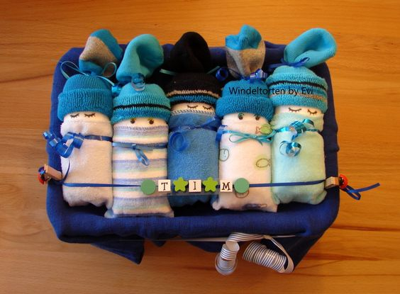 Personalized Baby Gift Ideas Boy : Boy diaper cakes diapers and babies on