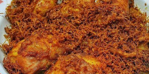 Resep Ayam Goreng Lengkuas By Yzmalicious Resep Ayam Resep Makanan Resep Masakan
