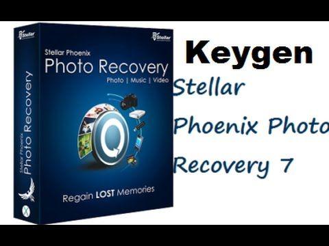stellar phoenix photo recovery crack keygen serial