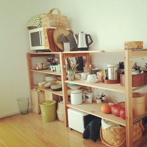 食器棚| まいにち、なないろ。 |Ameba (アメーバ)